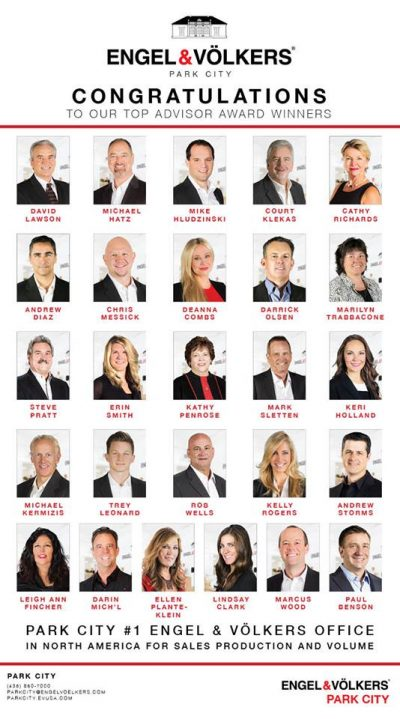 Sletten Real Estate Group | Park city real estate | Mark Sletten