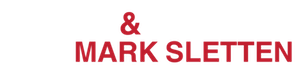 Mark Sletten Group Logo