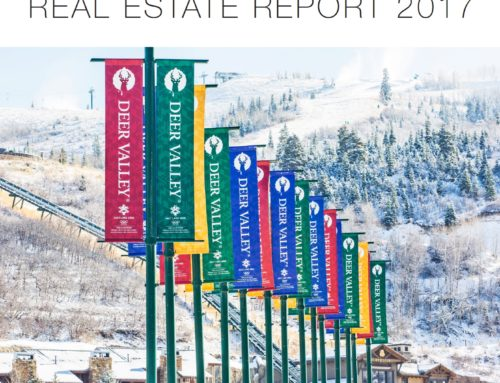 2017 Deer Valley Report