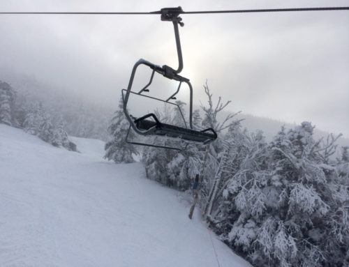 COVID-19 and the Ski Industry